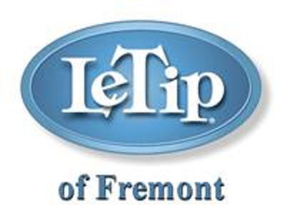 LeTip of Fremont business networking referral leads